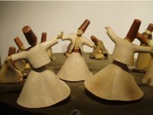 メブラーナ教の踊り
