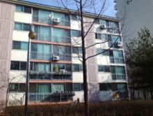 ラスプレ アパート5