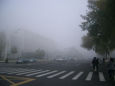 霧の友誼路