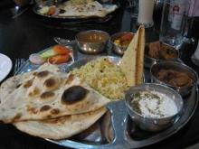 India料理