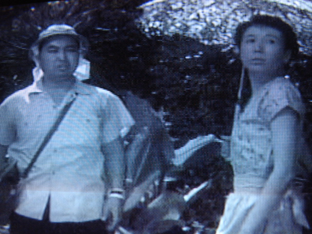 鬼火(1956) | Swinging Years