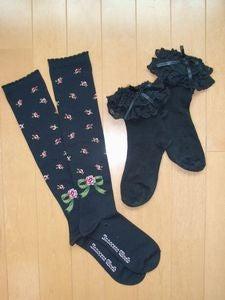 rorita-socks