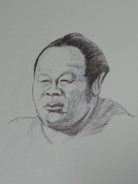 井筒部屋の四股名② 西ノ海の巻(...
