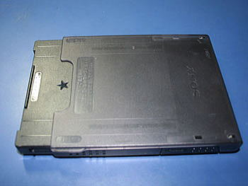DPP-FP90プリント用紙ケース