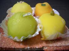 フルーツ餅2