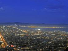 a night view from Twin Peaks3