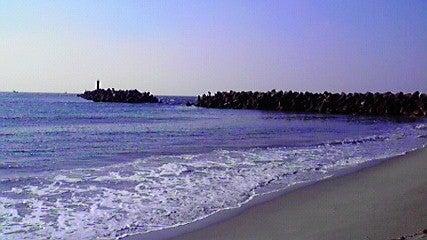 うたかた草々-表浜