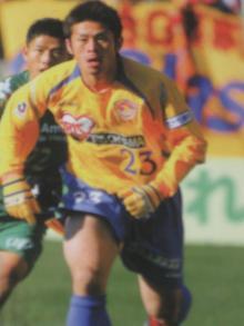夢蹴球のJリーグプロサッカークラブを応援しよう!!(Jリーグ100年構想)-田村