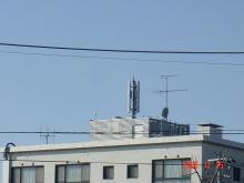 北鎌倉・鎌倉の携帯基地局乱立による複合電磁波汚染の改善を目指すブログ-由比ガ浜2