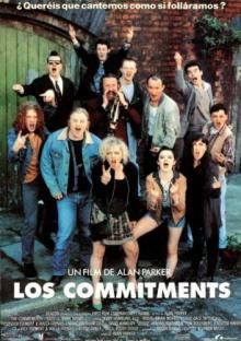 future now-THE COMMITMENTS