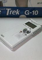 Voice-Trek G-10