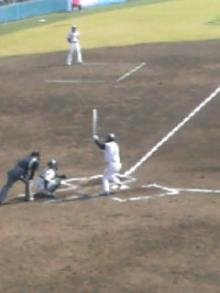 2006パリーグ東西対抗(小笠原)