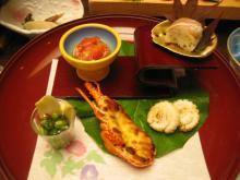 伊豆夕食10