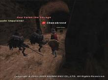 [ FFXI ] Rising Force     - Red , Hot and Heavy --mnk_af3_2