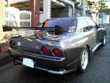 2nd IMPACT-GTR後