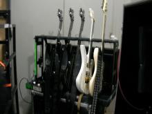 30代改め40代シングル女の独り言-シニのギター