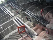 京都駅階段