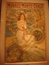 ミュンシャのポスター