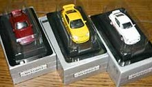 KYOSHO PORSCHE Collection