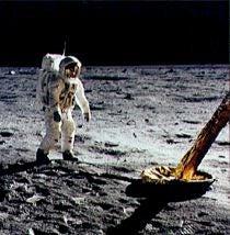 アポロ計画陰謀論