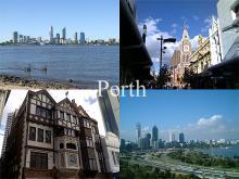 PerthCity (写真をクリックすると600x450に拡大されます)