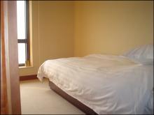 シングルの部屋
