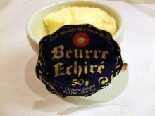 エシレ・バター