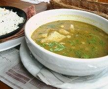 ダイズのスープ