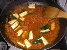 野菜カレー4