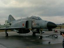F-4EJ要撃戦闘機2