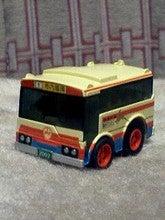 奈良交通バス1983