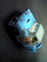 RepliCarの勝手にイッちゃいます-チョロQオールドガレージ:ブル-1.JPG