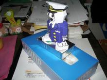 うみまる 海上保安庁
