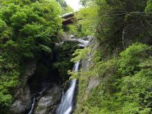 不動の滝1