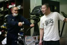 小堀佑介ブログ「第46代WBAライト級世界チャンピオン」by Ameba-2.3