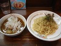 春木屋夏麺