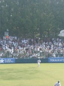 2006パリーグ東西対抗(稲葉ジャンプ)