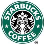 日本進出10周年...STARBUCKS COFFEE♪