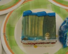 フレッドケーキ