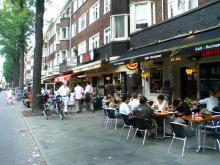 オランダカフェ