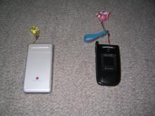 携帯(close時)