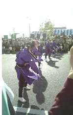 YOSAKOIかまがや2007.9.16