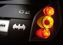 Citroen C2 Batman 2