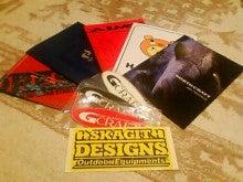 Fishing Blog OFFSHORE CRAZY! ~ 夢は一発大物!   鮪だ!鰤だ!大政だ!巨カンパだ!大鯛だ!なんでもこ~い!-戦利品