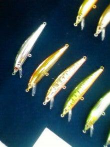 Fishing Blog OFFSHORE CRAZY! ~ 夢は一発大物!   鮪だ!鰤だ!大政だ!巨カンパだ!大鯛だ!なんでもこ~い!-T-TUNE HW