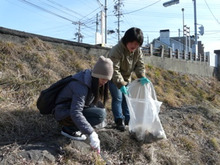 Love Nature Cleanup レポート