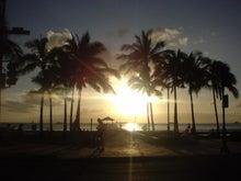 なつブロ-ハワイ1