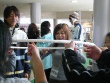 NAGURI スタッフのつぶやき。-camp32