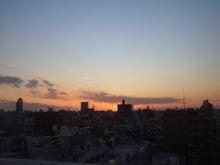 続 東京百景(BETA version)-#021 日暮れ時の日暮里