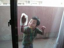 二児のママになっちゃった!~のんびり子育て日記~-窓掃除